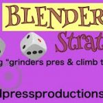 Craps-blender explanation