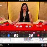 Playtech Golden Baccarat