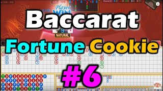 BACCARAT 🎴 How to Play 🧧 Rule and Strategy 🎲 #6🤩 Bead Plate + Big Eye + Small Road + Cockroach🎉