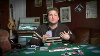 Texas Hold em Poker Tips Part 6 With Andy Griggs