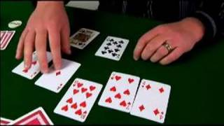 Crazy Pineapple: Variation on Texas Holdem : How to Deal the River in Crazy Pineapple Poker