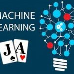 my machine learning on blackjack