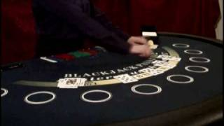 Learn To Deal Blackjack.avi