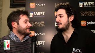 POKER TIPS CON GIOVANNI RIZZO: L'EXPECTED VALUE