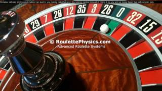 Professional Tips To Play and Win Roulette