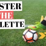 Roulette Football Skill – Destroy Defenders With This Soccer Move