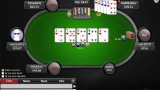 GodlikeRoy – Courcheval – Learn Poker