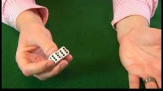 How to Play Craps Without Betting : Craps: Explaining the Dice