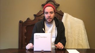 Maison Francis Kurkdjian Baccarat Rouge 540 | Fragrance Review