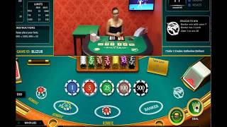 PRO Baccarat play Easy beat Strategie