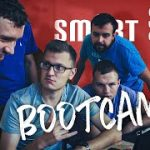 What did we learn on a poker Bootcamp?