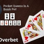 Poker Strategy: Pocket Queens In A Bomb Pot!