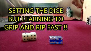 Craps Strategy CASINOS HATE THIS !! ( Odds Breakers Fast Money)