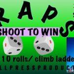 HOW a SHOOTER ADJUST-CRAPS