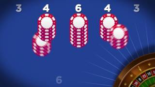 How to Play Reverse La Bouchere Strategy in Roulette