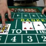 HOW TO DEAL (AND PLAY) BACCARAT RULES OF DRAWING CARDS