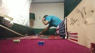 CRAPS Strategy- Grip | Release and Landing Zone