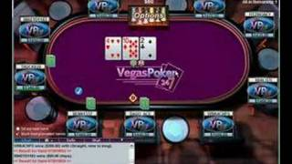 KFE $10 SnG Online Poker Strategy Tournament Tutorial 1/5