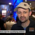 Throwback: Tips for winning poker satellites from partypoker online qualifiers