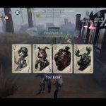Blackjack mode? EASY WIN | identity v