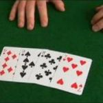 How to Play Omaha Hi Low Poker : Learn About the T987 Hand in Omaha Hi-Low Poker