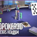 Trendpoker 3D – Texas Hold'em Poker Gameplay [1080p HD]