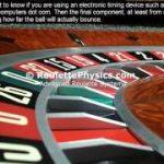Roulette Advantage Play Techniques