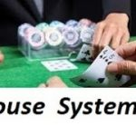 "Baccarat Winning Strategies by Chi "" HOUSE WAY SYSTEM """