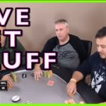 Poker Time: Five-Bet Bluffing with King High