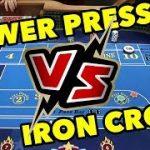 Best Craps Strategy in Las Vegas?
