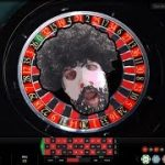 Roulette Live stream LETS LOSE GODS MONEY as we all learn how not to gamble with the lord