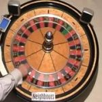 Automatic Roulette Strategy
