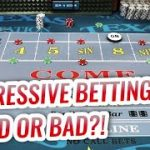 Regression Betting Strategy Review – Is It Really That Good??? | Craps System Review