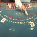 Casino Del Mar's How to Play Blackjack