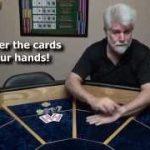 Texas Hold'em Poker with Ken Davis (Home)