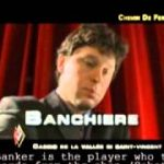 Tutorial Baccarat Casino game – How to play Baccarat