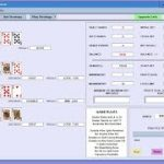 Blackjack Strategy and System Trainer