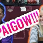 LIVE PAIGOW Alex Vs. Holley | Casino Paigow Poker Let's Play #4