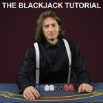 The Blackjack Tutorial
