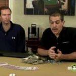 Texas Hold em – Tournament vs Cash Games