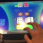 😈 Blackjack 21, Electronic table game @ Resort World Casino NYC
