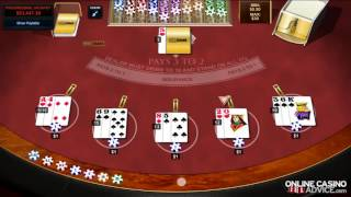 Blackjack Card Counting Techniques   OnlineCasinoAdvice com