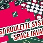"Best Roulette System??? ""Space Invaders"" Roulette System Review 