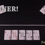 How To See Which Hand Wins in Texas Hold'em – Live Poker Basics Tutorials