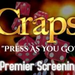 """""""Pay As You Press"""" Bonus Craps ATS Strategy and Betting video Including FAQ's"""