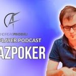 Rulazpoker about solvers and learning poker | Poker Player Podcast