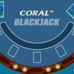 Coral Blackjack Tutorial – HIT Outcome and Summary – 6B