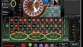 BEST SYSTEM/STRATEGY IN ROULETTE #2015 – Explanation (No money or Scam involved)