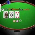 Reasons for betting in Texas Holdem