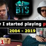 How I started playing Poker and my Tips for aspiring Pros Part 1|mnl1337 Poker vlog